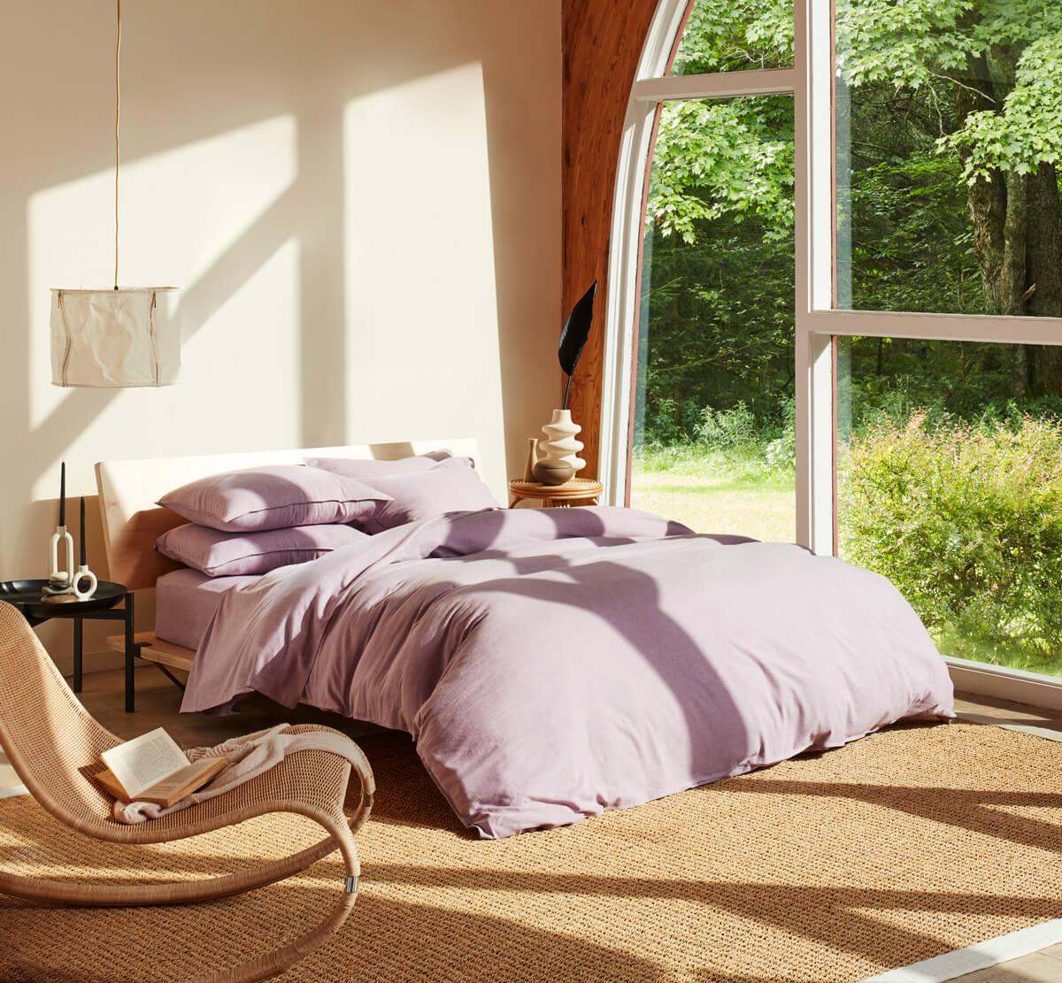 brooklinen / fall bedding