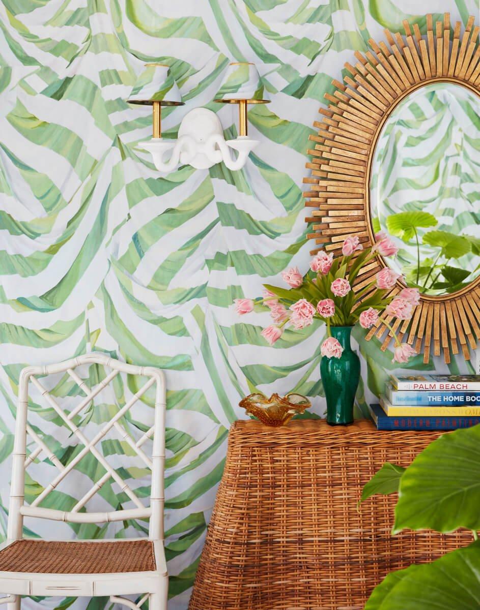 voutsa / wallpaper & fabric
