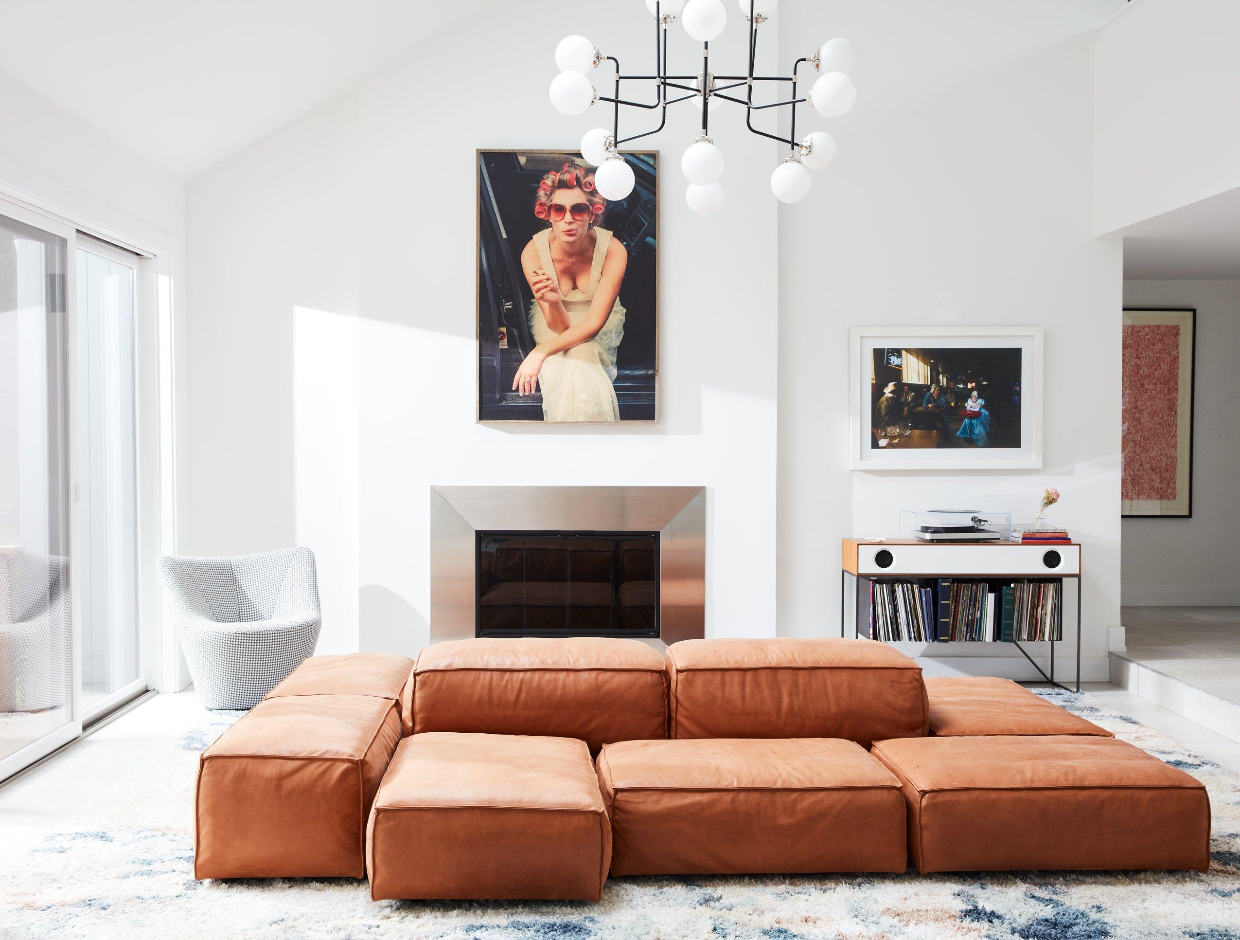 house beautiful /danielle fennoy