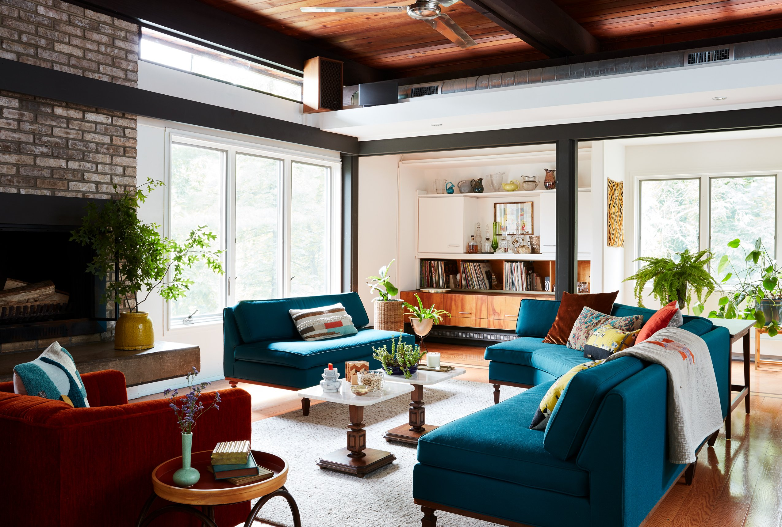 brandi adoff / better homes & gardens